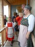Kähärin pereh Suomespäi